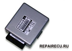 Ремонт блока управления акпп 60-40LE