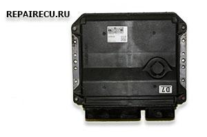 Ремонт блока управления двигателем Toyota RAV4 89661-42D70