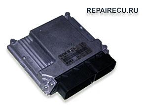 Ремонт EDC16C2 Mercedes