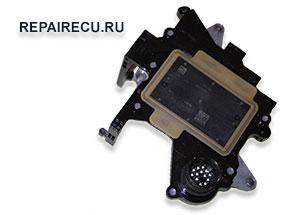 Ремонт блока управления вариатора 0AW автомобиля AUDI