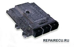 Ремонт ECU Infiniti QX56 Hitachi DEA030-250