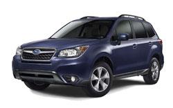Ремонт блоков управления Subaru